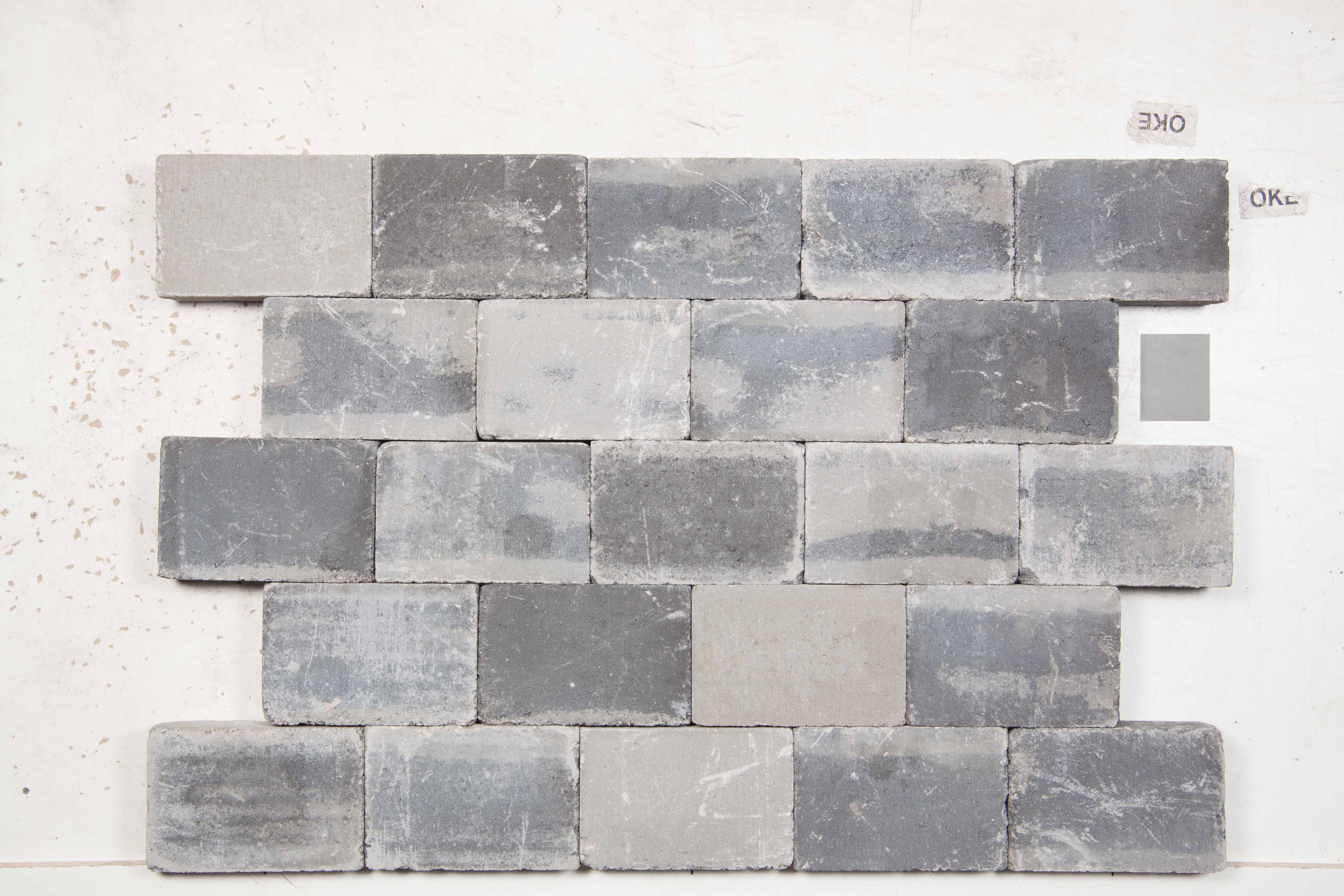 Redsun | Tumbelton 21x6.8x6 | Gothic