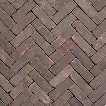 Wienerberger | Natura 20x6.4x8.5 | Basalt