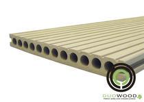 DuoWood | XWB vlonderplank 25x250 | Riviera 400 cm
