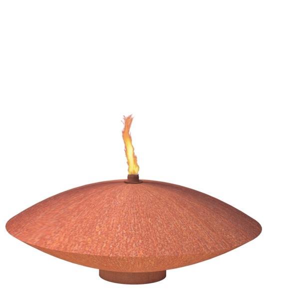 BURNI | Drijfschaal Foc 1 | 60 cm