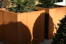 Adezz | Plantenbak Andes | 80x80x60 cm