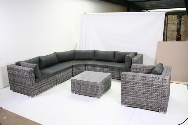 SenS Line | Nevada Luxe loungeset