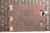 Redsun | Everton Camelot Paving 20x30x6 | Antra Brown