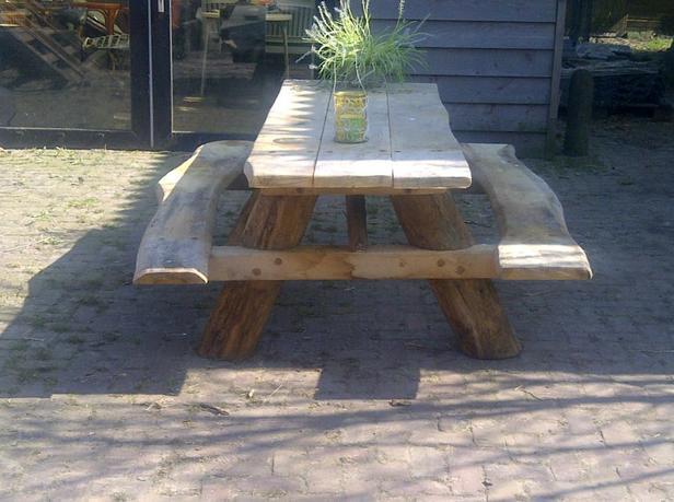 Picknicktafel Bram | 200 cm