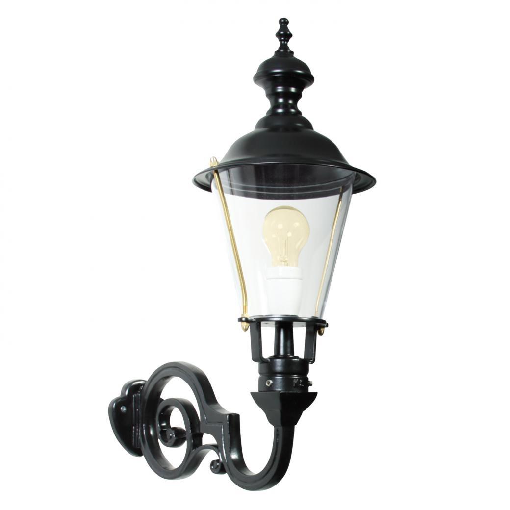 Wandlamp voor buitenverblijf en blokhutten | NuBuiten