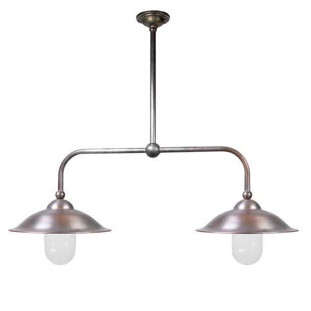 KS Verlichting | Plafondlamp Vienna | 2-lichts