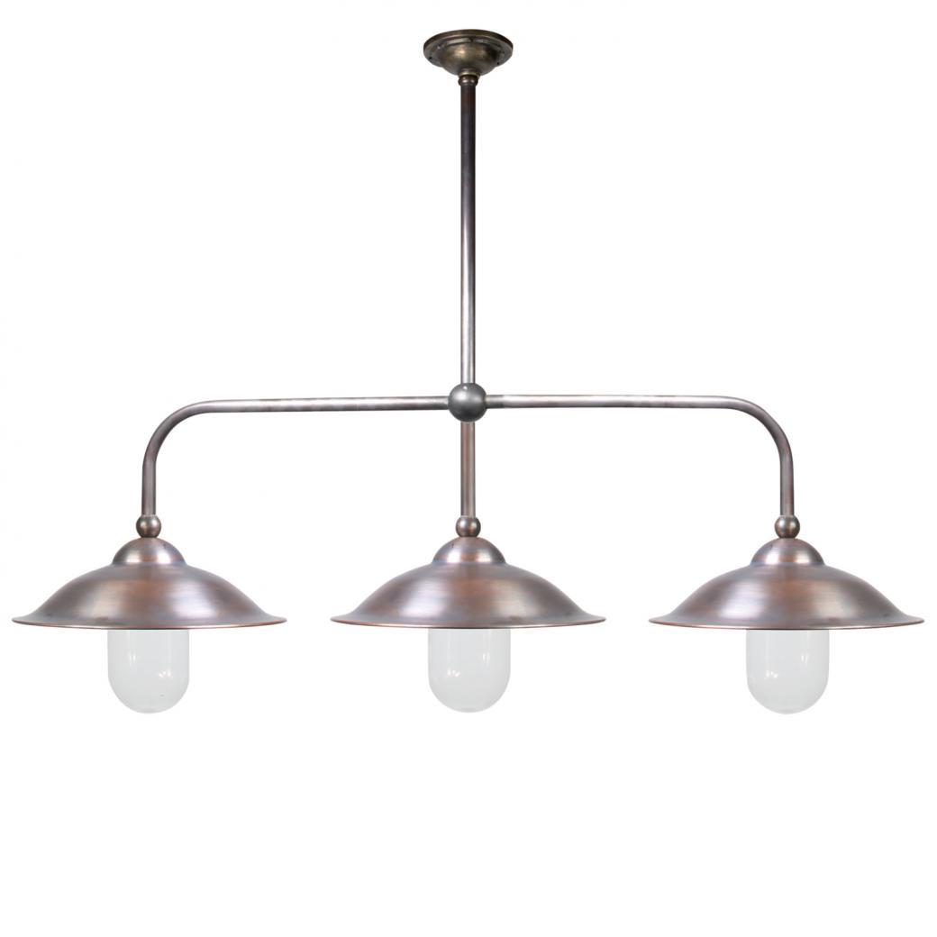KS Verlichting   Plafondlamp Vienna   3-lichts