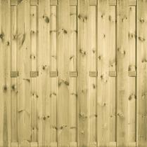 CarpGarant | 1508 | Recht verticaal | 180x180cm | 15-planks