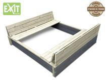 EXIT | Aksent Zandbak XL