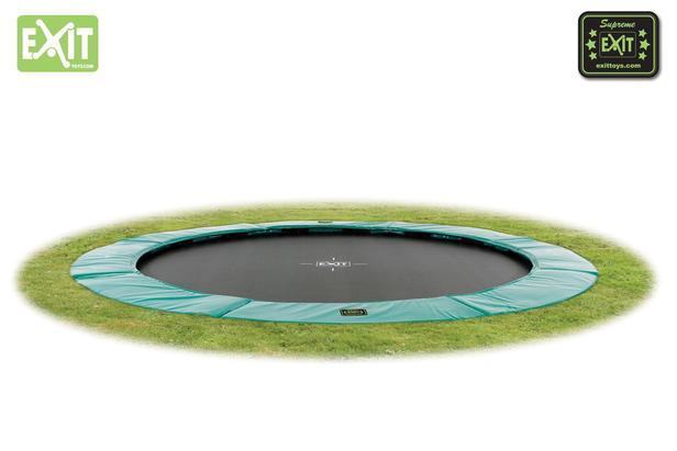 EXIT Supreme Ground Level 305 cm | Groen