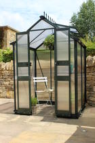 Royal Well | Birdlip 44, groen gecoat, polycarbonaat 6mm/1