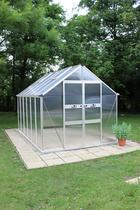 Royal Well | Blockley 128, polycarbonaat 6mm/1