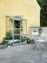 Royal Well | Wallgarden 42, veiligheidsglas 3mm