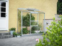 Royal Well | Wallgarden 62, veiligheidsglas 3mm