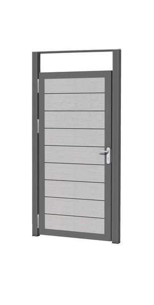 Woodvision   Composiet deurkozijn