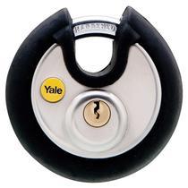 Yale Y130 discusslot/hangslot
