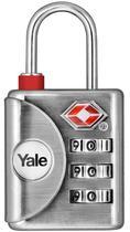 Yale YTP1/32/119/1 bagageslot/cijferslot
