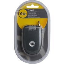 Yale YR1/64/3450/1 cijferslot met intrekbare