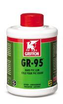 Hard-PVC lijm GR-95 1000ml Griffon