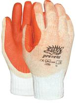 Werkhandschoenen dik latex-grip