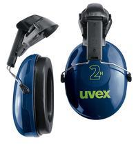 Gehoorbescherming Uvex 2H schelpen 2500.021