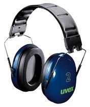 Gehoorbescherming Uvex 2 blauw 2500.001