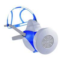 Halfgelaatsmasker zonder filter (1) X-plore