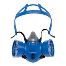 Halfgelaatsmasker z/filters Dräger X-plore 3300