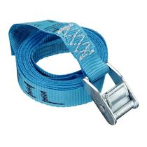 Spanband DESTIL blauw 3 meter met