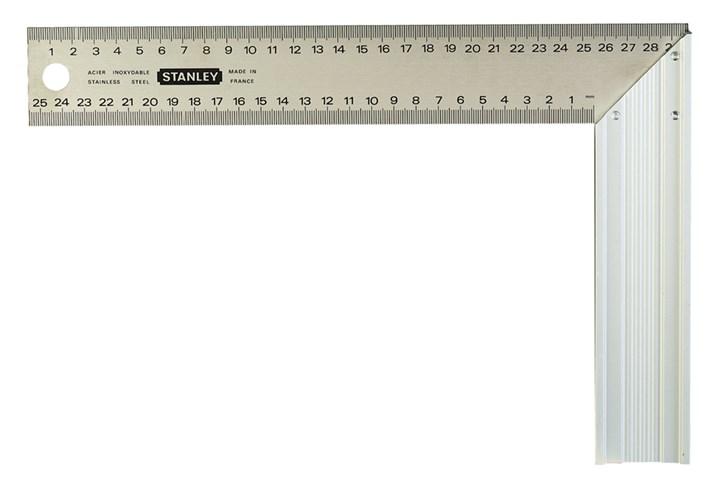 Winkelhaak 250x140mm Stanley