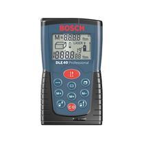 Meetapparaat/laserafstandsmeter Bosch dle 40