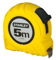 Rolbandmaat Stanley   3m   met stop