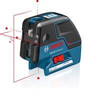 Punt/lijnlaser Bosch gcl 25 Professional