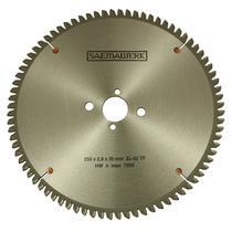 Cirkelzaagblad HM 160x20mm 48t
