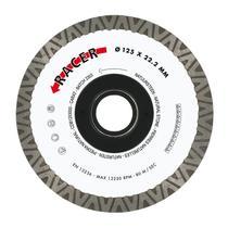 Tegelzaagblad dun   115 x 22.2mm cdb