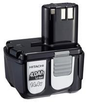 Accu voor 14.4V machine Hitachi bcl1440 4Ah