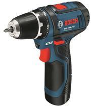 Boor/schroefmach.GSR 10.8-2-Li Bosch
