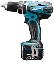 Accuslagboormach.Makita 14.4V 3Ah Li-ion