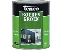 Tenco | Boerengroen | 1000 ml.