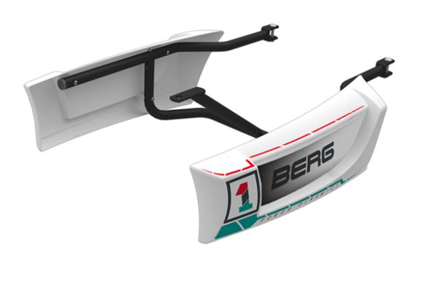 BERG Side Skirts