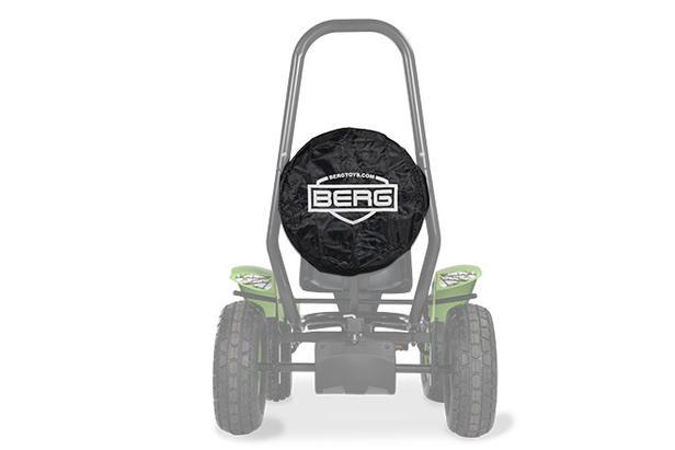 BERG Reserve wiel X-plore / Safari