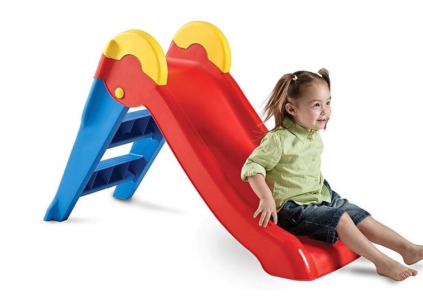 KETER Boogie Slide