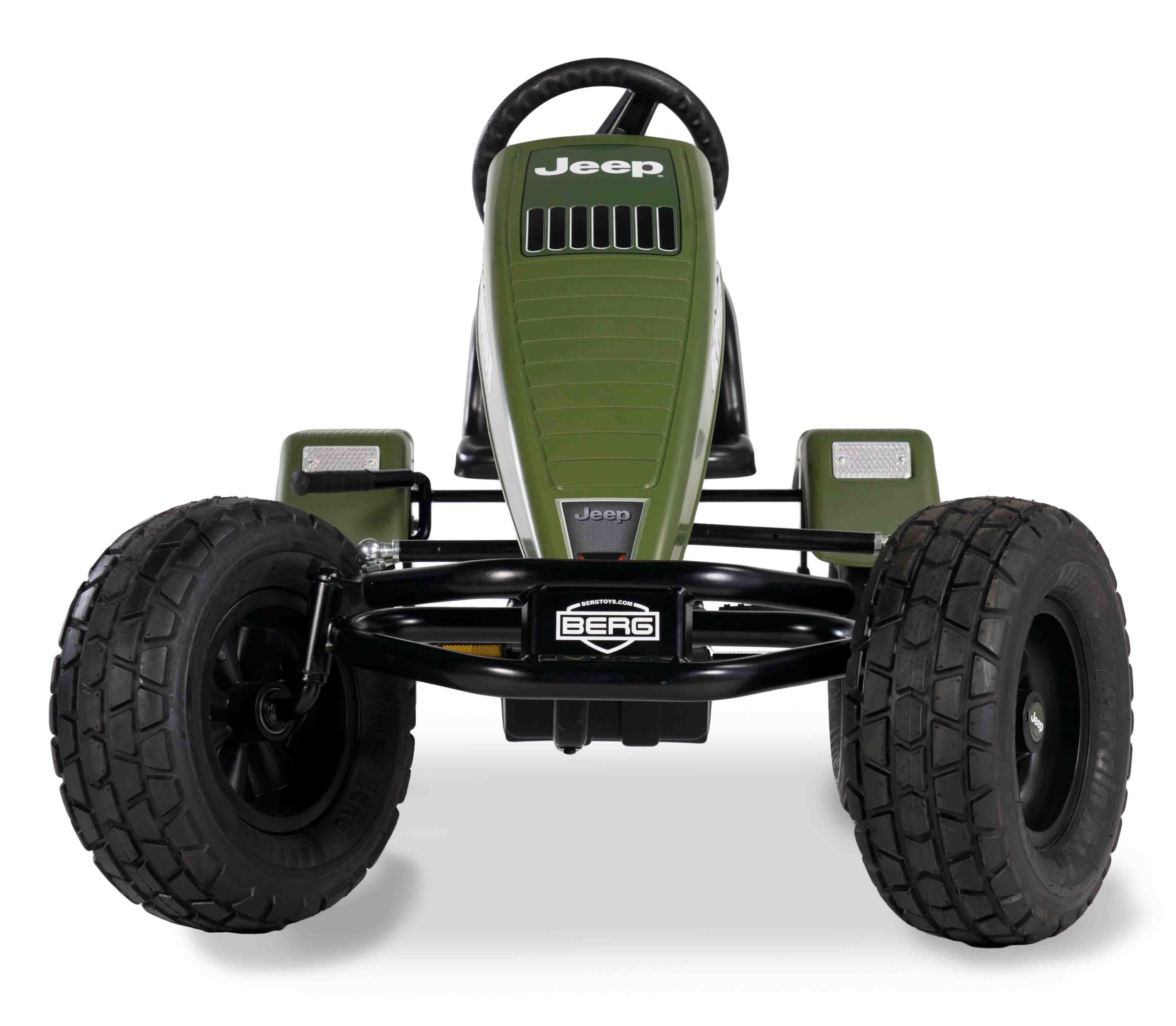 BERG Jeep Revolution BFR-3