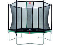 BERG Talent 300 + Safety Net Comfort