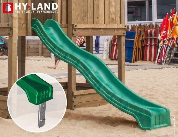 Hy-Land | Glijbaan HPDE