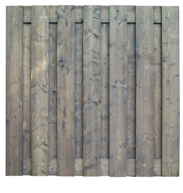 Steigerhout tuinscherm 180x180