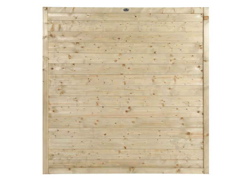 CarpGarant | 17991 | Vuren recht | 180 x 180 cm