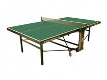 Heemskerk-sport | Indoor tafeltennistafel Rol-Compact 2200 Groen
