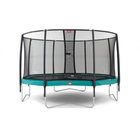 BERG Favorit 380 + Safety Net Comfort 380