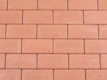 Kijlstra | Halve betonstraatsteen 10.5x10.5x8 | Heide